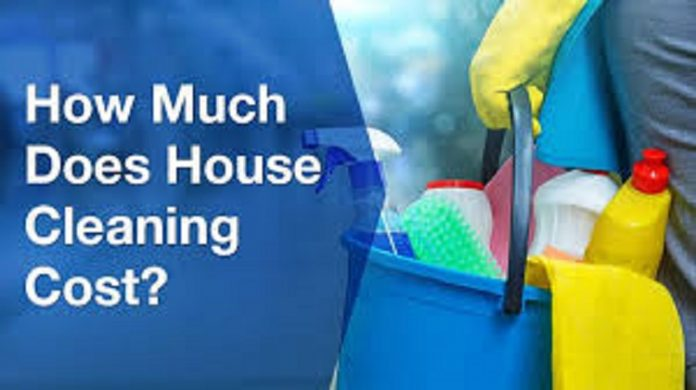 Cleaning Service In Ksa