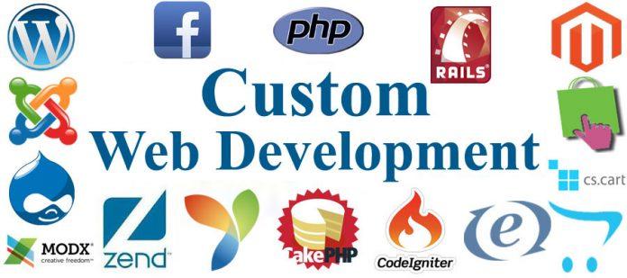 Custom Magento 2 Website Development Services