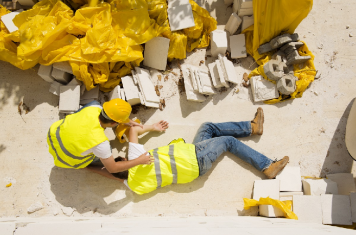 Bronx construction accident attorney