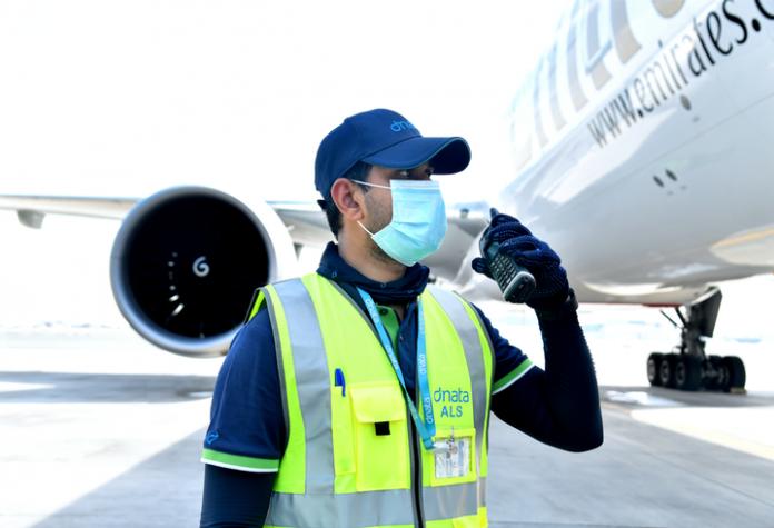 online flight preparing