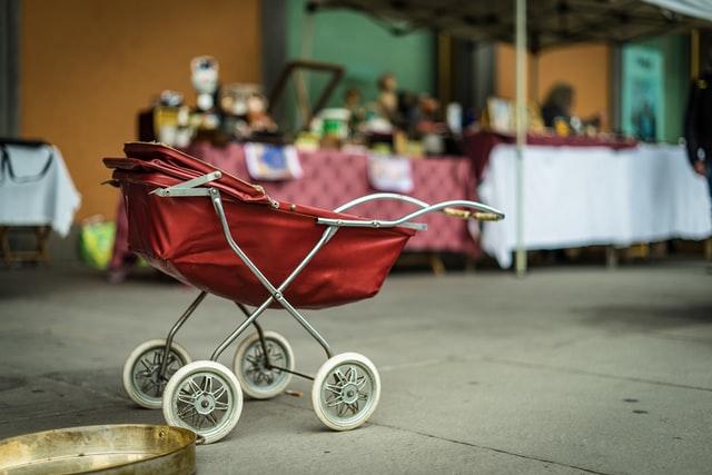 Stroller Sale