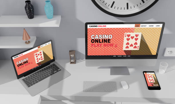 3we online gambling site in Malaysia